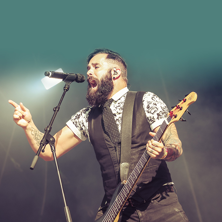 Skillet 2014 Summer Tour Dates : Genres : Music Times