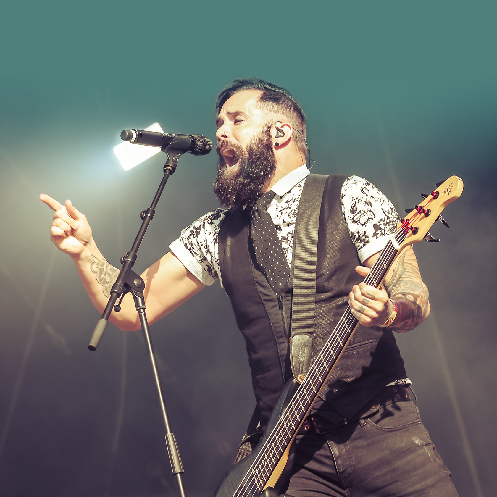 skillet official website  the new album unleashed