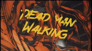 Skillet - Dead Man Walking (Official Lyric Video)