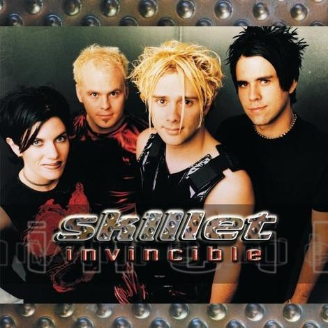 Invincible by Skillet - MP3 Downloads, Streaming Music, Lyrics