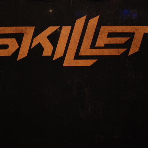 Skillet UNLEASHED TOUR FEBRUARY 12TH, 2017 - PITTSBURGH, PA